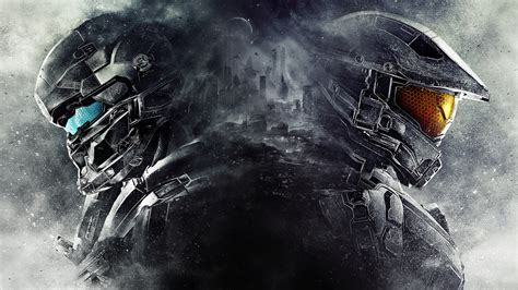 Halo 5 Guardians Wallpaper Halo 5 Guardians Computer Wallpapers Desktop Backgrounds 2560x1440 Id 648922