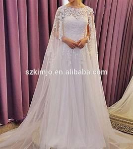 2018 New Design Lace Applique Dubai Elegant Wedding Dress ...