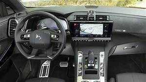 Ds7 Crossback Interieur : new car update ds 7 crossback 2018 youtube ~ Medecine-chirurgie-esthetiques.com Avis de Voitures