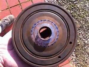 Bruit Poulie Damper : vibration et l ger bruit de claquement megane 2 1 9dci ~ Gottalentnigeria.com Avis de Voitures