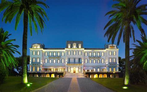 hotel du cap eden roc review antibes france travel
