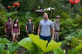 'Journey 2: The Mysterious Island' Movie Review - American ...