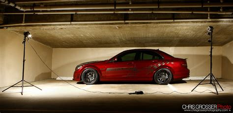 barolo red mercedes benz  amg mhp pictures mods