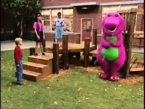Barney Shawn and the Beanstalk Season 3