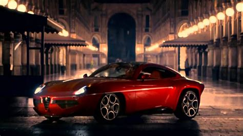 Top Gear  Alfa Romeo Disco Volante Youtube