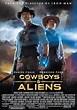 Movie Review: Jon Favreau's 'Cowboys & Aliens' Starring ...
