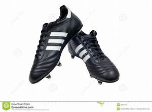 Two Football Boots Stock Images Image 2021444