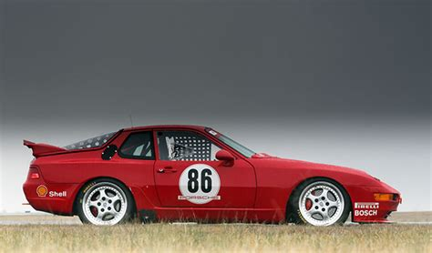 Going Once, Going Twice: An Unreal Lot Of Turbocharged