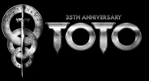 toto  eagle rock entertainment celebrate chart topping sales   anniversary