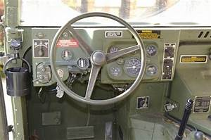 1987 Humvee M998 Soft Top For Sale