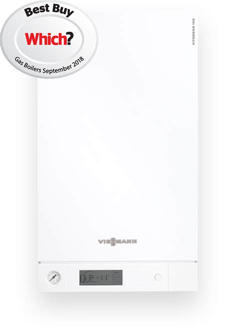 Vitodens 100 W Vitodens 100 W Our Best Selling Gas Condensing Boiler Viessmann