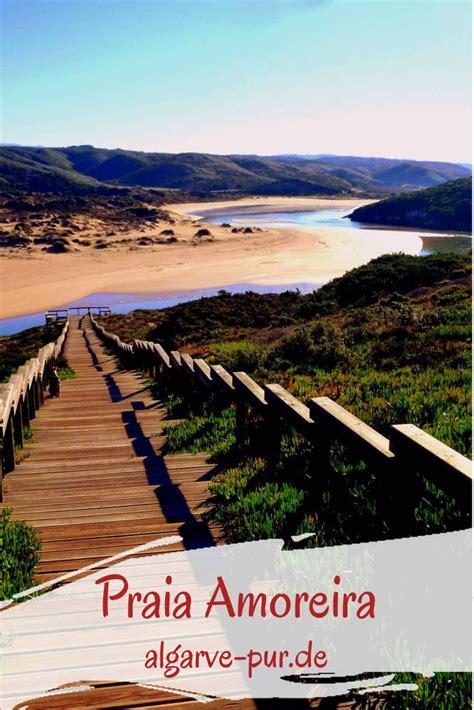 weihnachten an der algarve praia da amoreira mein lieblingsstrand an der westk 252 ste urlaubsideen algarve portugal