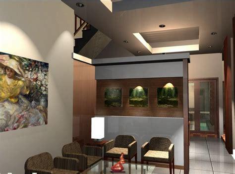 model plafon ruang tamu minimalis terbaru  berbagai