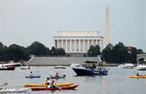 Potomac River Boat Crash by Arlington Boathouse Closer To Becoming Reality Wtop