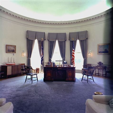 white house rooms oval office cross hall east room