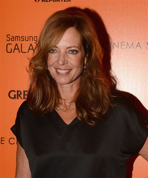 allison janney kaiser voice over allison janney pictures the cinema society with the