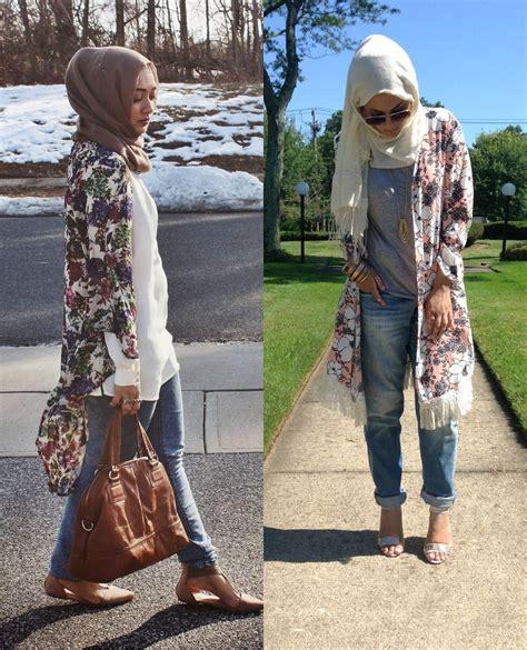 kimono hijab summer fashion    journey hijab