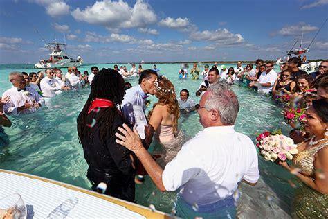 mermaid bride  married   ocean