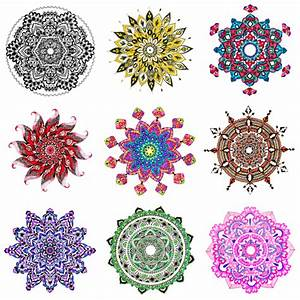 Choose The Mandala That Calls To You Discover The