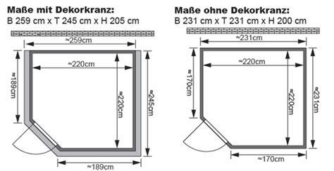 Baubetreuung Mit Dem Fachmann Zum Eigenheim by Massivholzsauna 38mm 231x231x200 Eckeinstieg Komplett