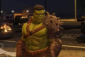 Planet Hulk - GTA5-Mods.com