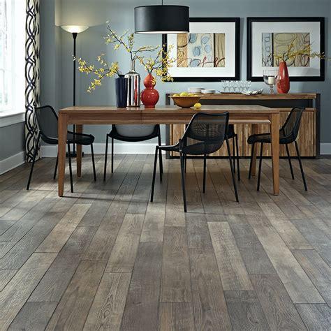 Laminate Flooring Indianapolis by Mannington Restoration Treeline Oak Winter Laminate