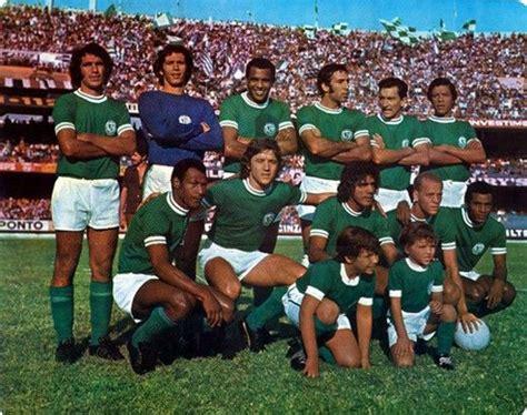 Linha do tempo 1971-80 | Palmeiras campeao, Futebol ...