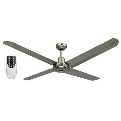 ceiling fans with remote blizzard48 1200mm 316ss ceiling fan remote blizzard48