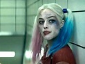 "Margot Robbie ""Aspire[s] to Be"" Harley Quinn 