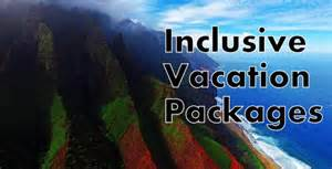 all inclusive hawaii vacation packages