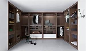 Walk-In Closets by Pianca European Cabinets & Design Studios