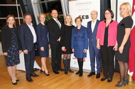 PBLA piedalās AmCham valdes pilnsapulcē | Pasaules Brīvo ...