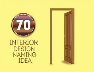 70 good interior design business names brandyuvain With interior decor business names