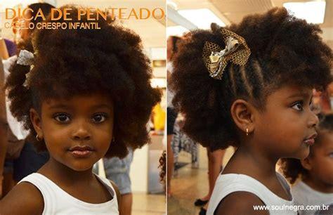 cabelo crespo infantil em  penteados afro infantil penteado  daminhas  penteado