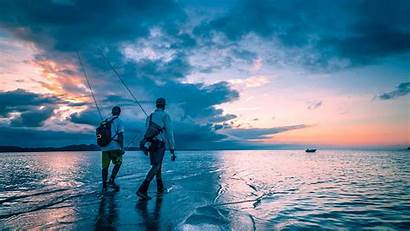 Fishing Saltwater Fly Caledonia