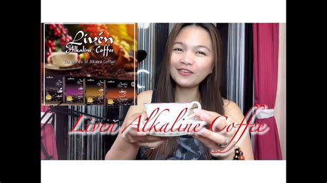 It is made from the finest class of coffee bean (arabica coffee beans) giving it a the liven alkaline coffee is in 3 variants: WHAT IS LIVEN ALKALINE COFFEE - YouTube