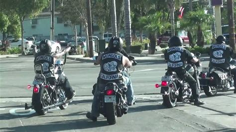 Who Are The Outlaws Motorcycle Club?