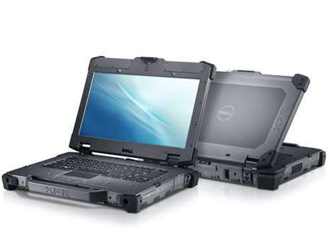 dell rugged laptop dell officially launches two new high performance rugged