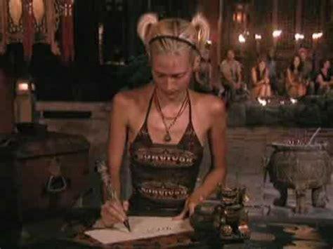 Survivor China Insider - Episode 9 - Final 8 Tribal ...