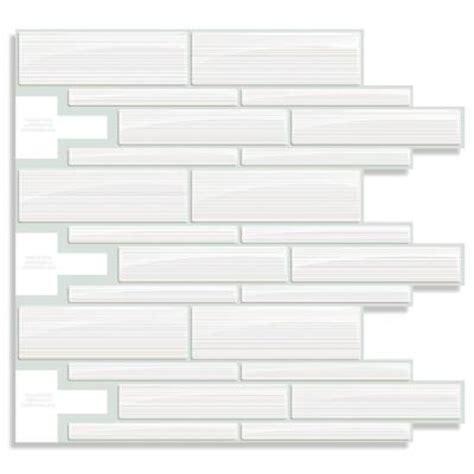 smart tiles multi colored peel and stick harmony mosaik