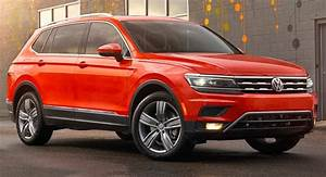 Offre Volkswagen Tiguan : volkswagen tiguan scheda tecnica della seconda serie del suv vw ~ Medecine-chirurgie-esthetiques.com Avis de Voitures