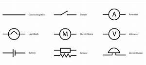 Electrical Items Symbols Images Guru Capacitor Stock Vectors Vector