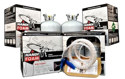 handi foam   class  spray foams pro remodeler
