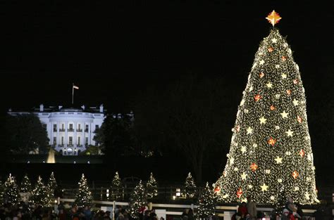 lottery for national tree lighting tickets open