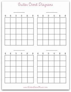 We Have A Plan  Guitar Chord Templates Free