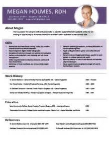 dental hygienist cv template 1000 images about dental hygiene resumes on cool resumes dental hygiene and other