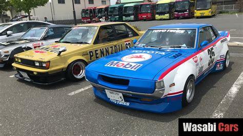 Mojiko Retro Neo-classic Car Show 2017