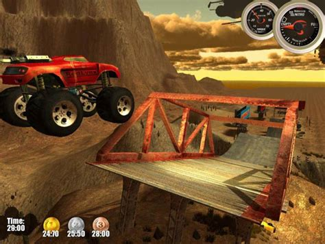 monster trucks nitro 2 top 5 racing games for kids to play on mobile