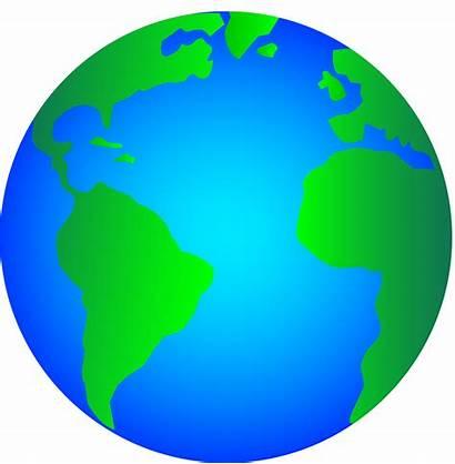 Globe Clip Animated Clipart Earth Clipartix Planet