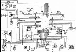 I Need An Ecm Wiring Diagram For A 1991 4 0 Jeep Cherokee